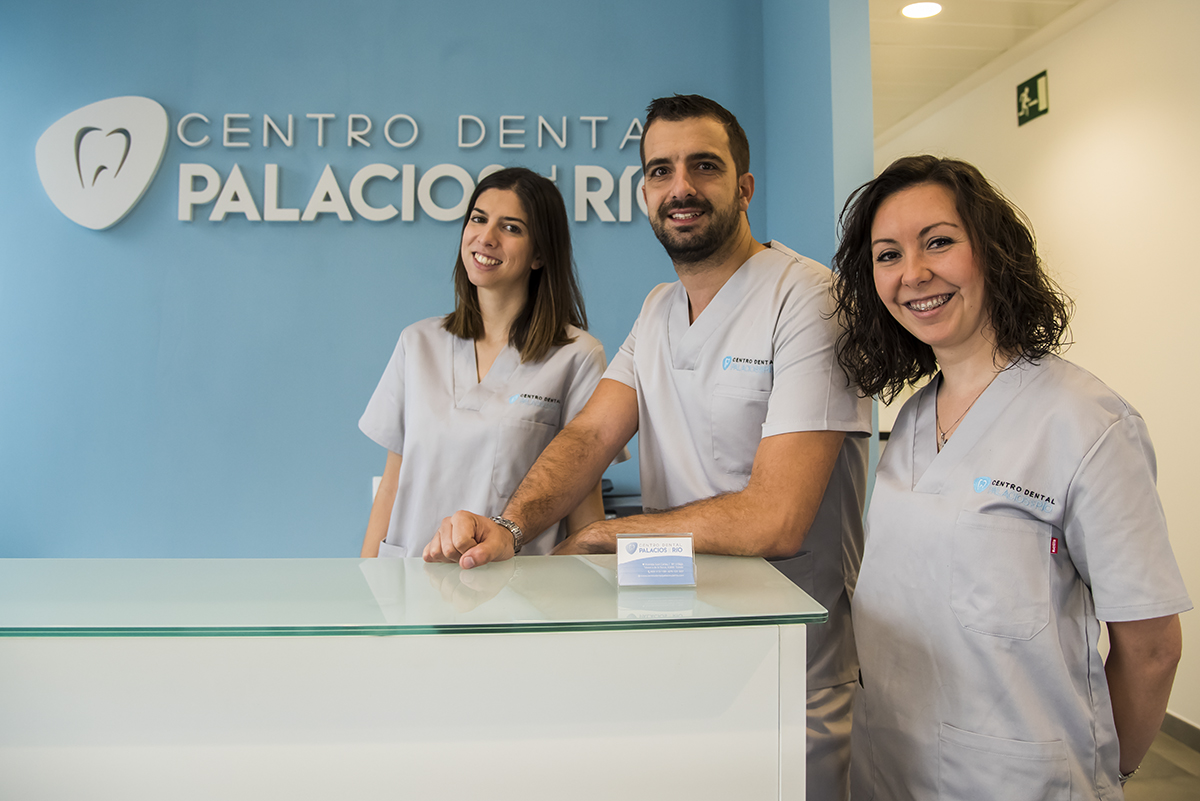 clinica dental talavera dentista