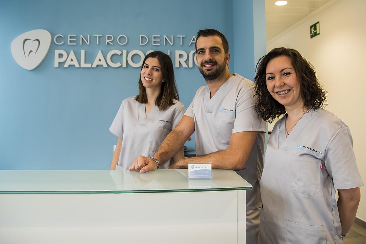 clinica dental talavera dentista