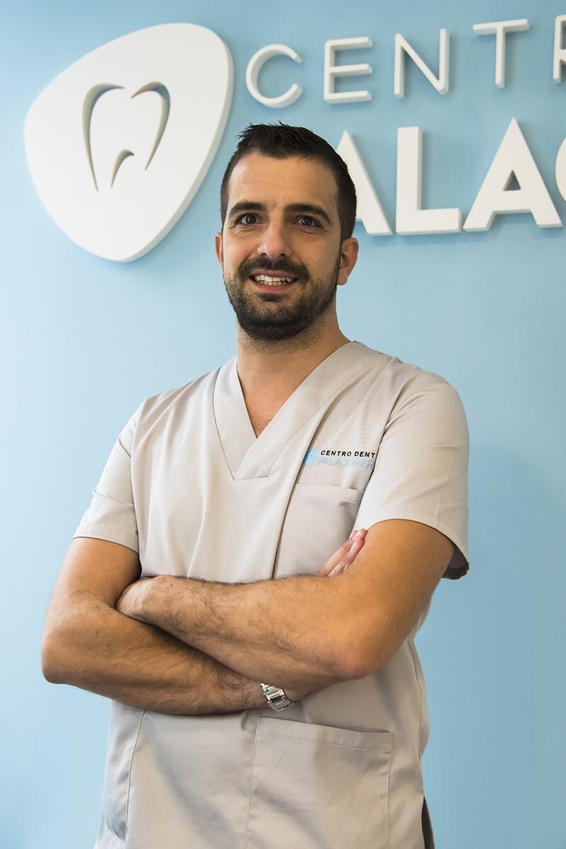 Doctor Francisco Palacios Serrano