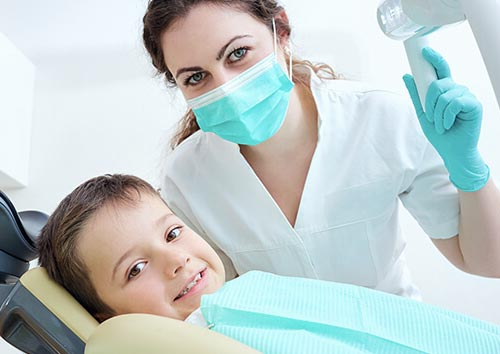clinica dental palacion del rio servicios