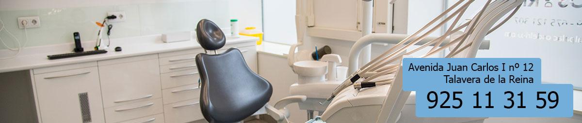 ortodoncia en talavera de la reina